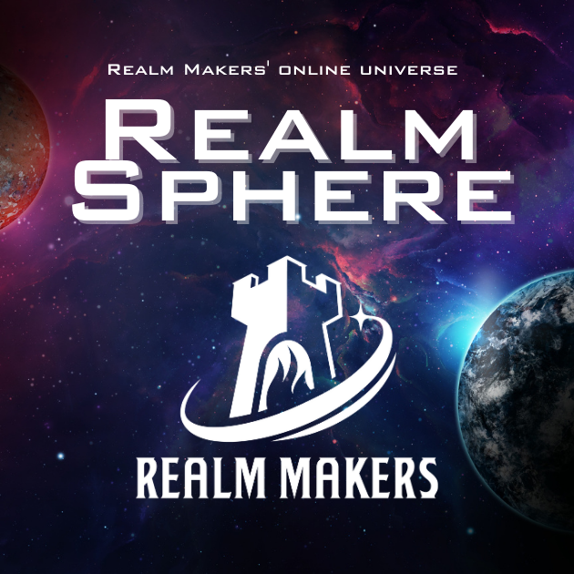 Announcing the RealmSphere