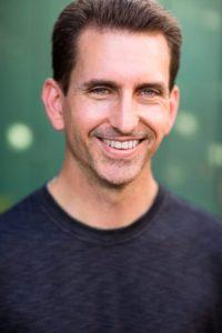Scott Minor Headshot