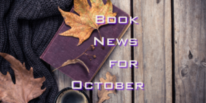 New Releases: October
