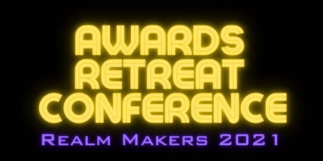 Coming in 2021: Awards, Retreat, & Conference