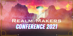Read more about the article Announcing our Amazing 2021 Conference Faculty!!!