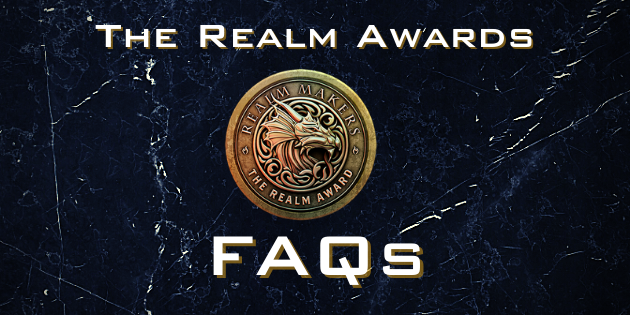 The Realm Award FAQs