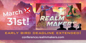 Read more about the article Conference Update: Early bird extended until March 31st!