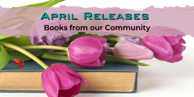 You are currently viewing New Releases: April