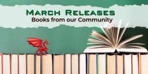 Read more about the article New Releases: March