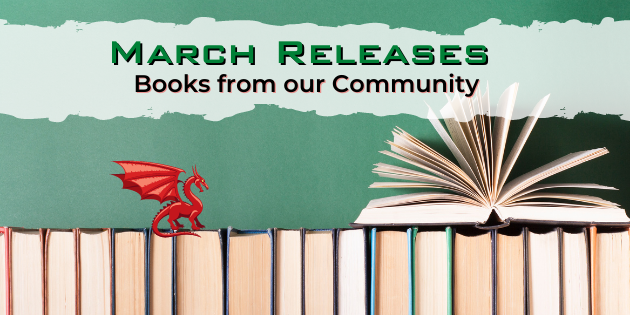 New Releases: March