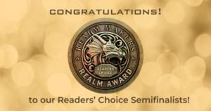 Readers' Choice 2021 Semifinalists