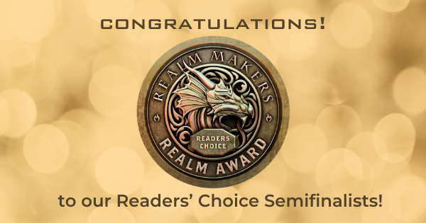 Readers' Choice 2021 Semifinalists