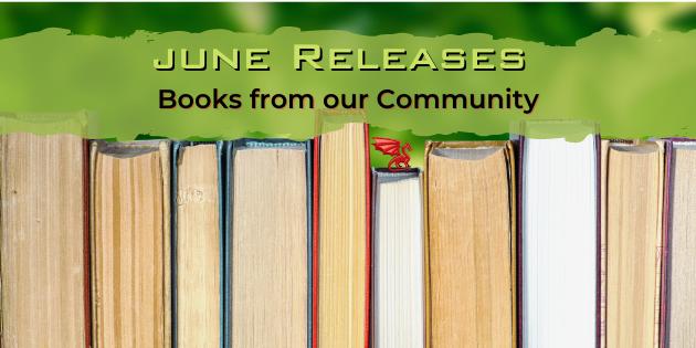 New Releases: June