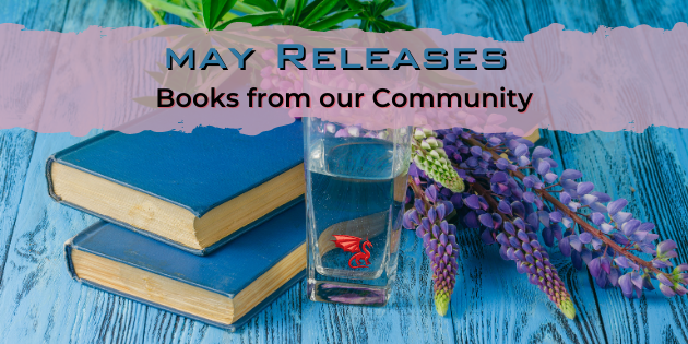 New Releases: May