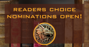The Realm Award: Readers' Choice