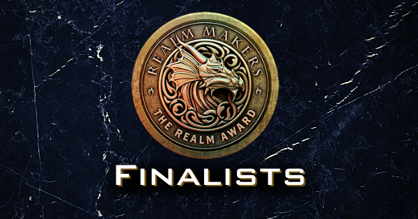 The Realm Awards 2021 Finalists