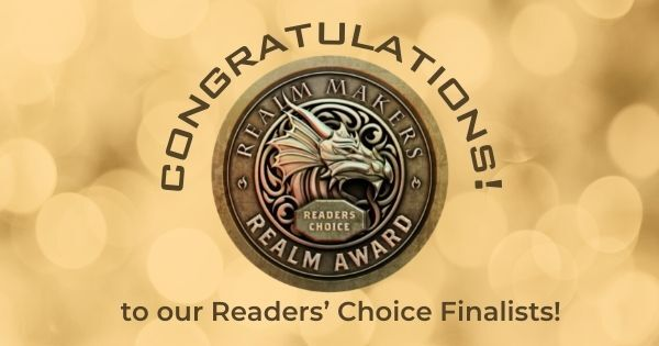 Readers' Choice 2021 finalists
