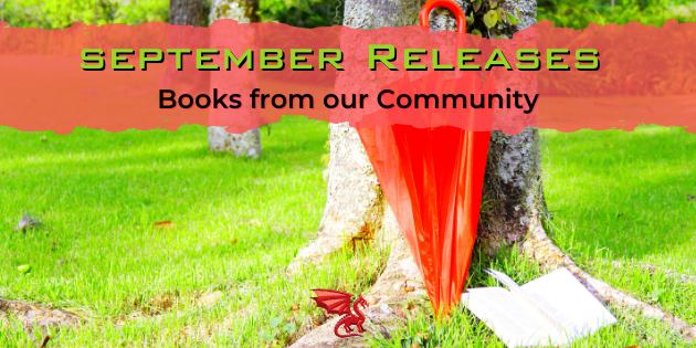 You are currently viewing New Releases: September